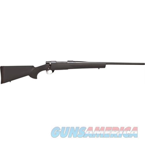 "Legacy Sports Howa M1500 7Mm-08 22"" Black Hogue HGR62702+  Guns > Rifles > L Misc Rifles"