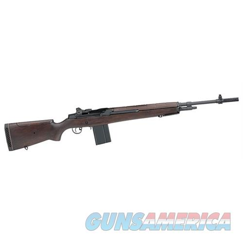 Springfield Armory M1a M21 Long Range Match 308Win Adj Walnut SA9121  Guns > Rifles > S Misc Rifles
