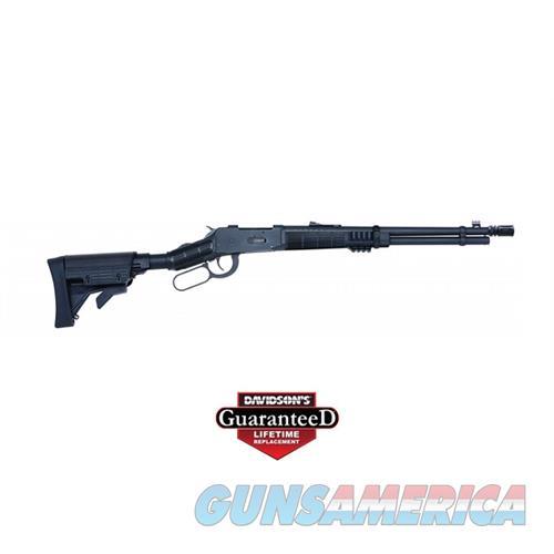 Mossberg 464 Spx Lvr 30-30B Adj Fs 41026  Guns > Rifles > MN Misc Rifles