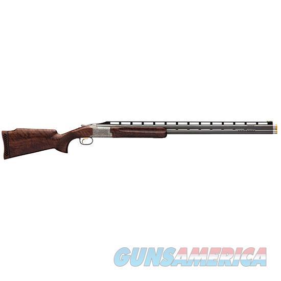 Browning Citori 725 Trap 12Ga 2.75 30 Grd V Fos 0180784010  Guns > Shotguns > B Misc Shotguns