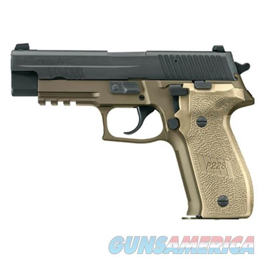 Sig Sauer P220 Combat 45Acp *Ca*   22045Cpdsca   / 220-45-CP-DS-CA  Guns > Pistols > S Misc Pistols