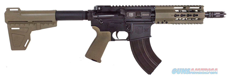 Diamondback Firearms Db15p 7.62X39 Pst 7Fde 28R DB15P47FDE7  Guns > Pistols > D Misc Pistols