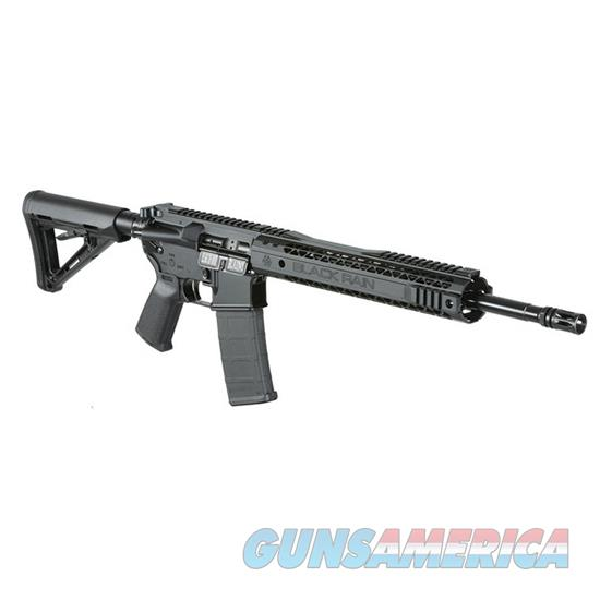 Black Rain Spec15 5.56Mm 16 A2 Flash Hider Moe Grip BROSPEC15  Guns > Rifles > B Misc Rifles