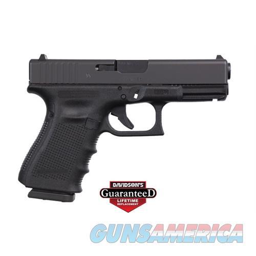 Glock 23 Gen4us 40Sw Pst 13R Ost G23413US  Guns > Pistols > G Misc Pistols
