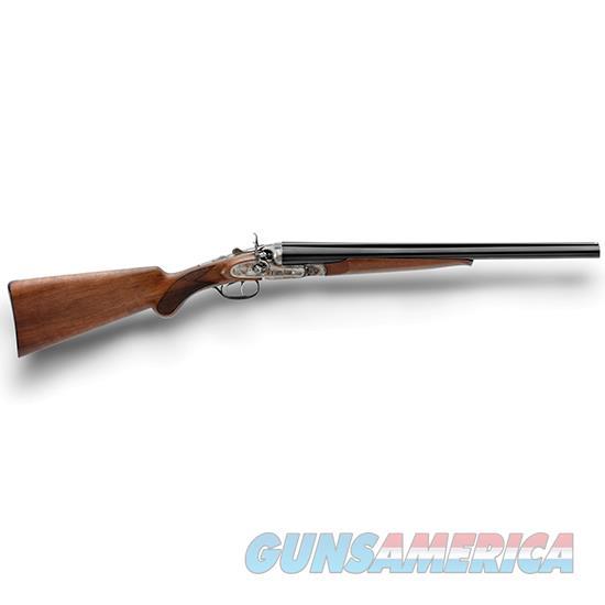 Ifg Pedersoli 12Ga 20 Wyatt Earp Shotgun S707012  Guns > Shotguns > IJ Misc Shotguns