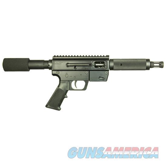 Just Right Carbines Pistol 9Mm 6.5 Bbl 5.5 Takedown Hg 9PSTTDBLK  Guns > Pistols > IJ Misc Pistols