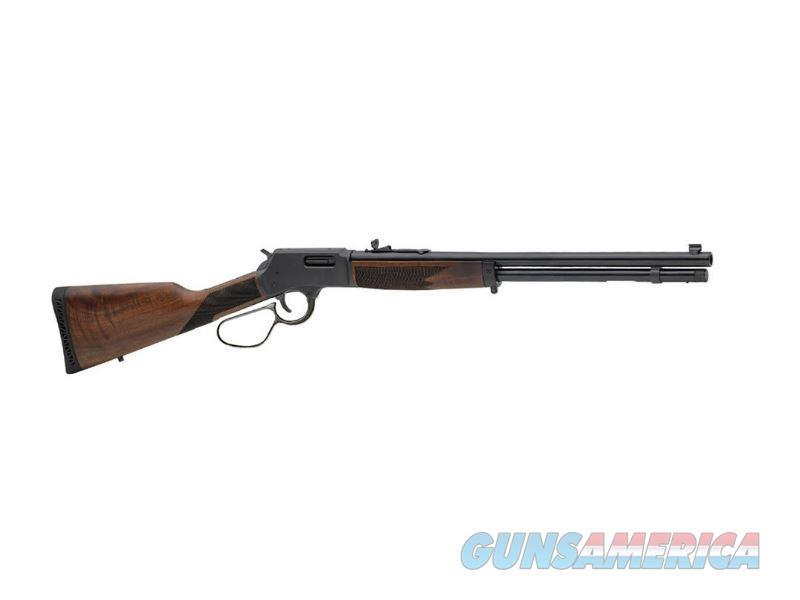 Big Boy Steel 357Mag Lg Loop H012ML  Guns > Rifles > H Misc Rifles