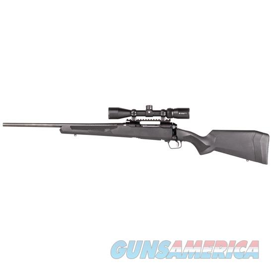 Savage Arms Apex Hunter Xp 22 30-06 Vortex Cfii Lh 57325  Guns > Rifles > S Misc Rifles