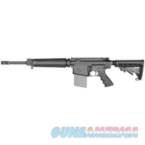 Rock River Arms Lar-8 308Win 16 Mid Length A4 Adj Stk Hogue 308A1239  Guns > Rifles > Rock River Arms Rifles