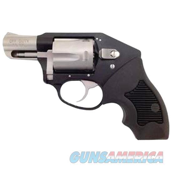 Charter Arms Off Duty 38Spl Blk Ss 2 Fs Compact 5Rd Dao 53911  Guns > Pistols > C Misc Pistols