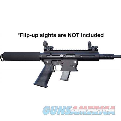 "Tnw Firearms Inc Aero Survival Pistol 9Mm 8"" 33Rd Black PXCPLT0009BK  Guns > Pistols > TU Misc Pistols"