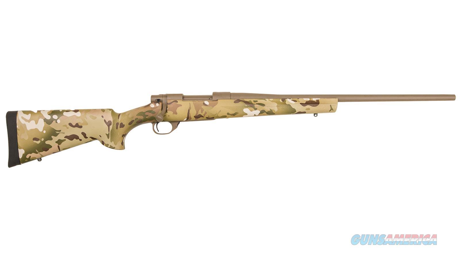 "Legacy Sports Multicam 243 22"" 5Rd HKC62142+MCC  Guns > Rifles > L Misc Rifles"