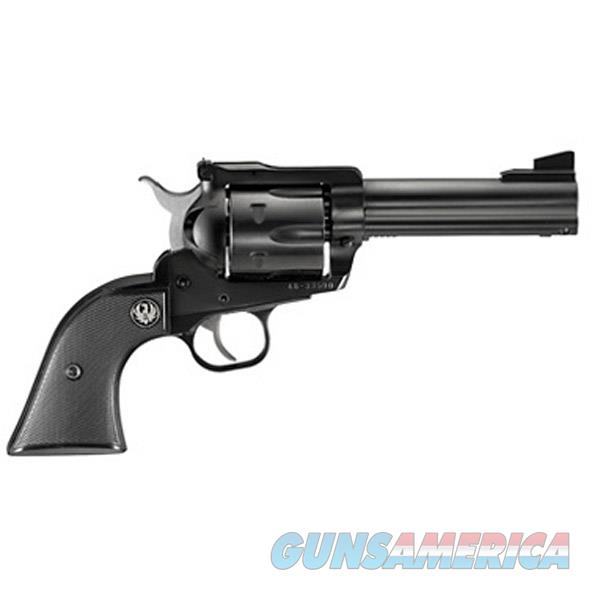 Ruger Bkhk 45Colt 4.62 0445  Guns > Pistols > R Misc Pistols