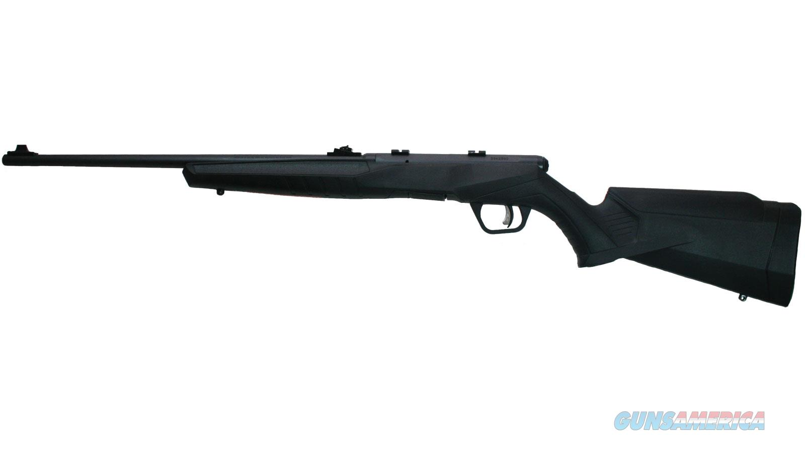 "Savage Arms B22 Fv 22Lr 21"" 10Rd 70201  Guns > Rifles > S Misc Rifles"
