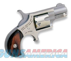 NORTH AMERICAN ARMS 22 SHORT 1-1/8IN BR NAA-22S  Guns > Pistols > North American Arms Pistols