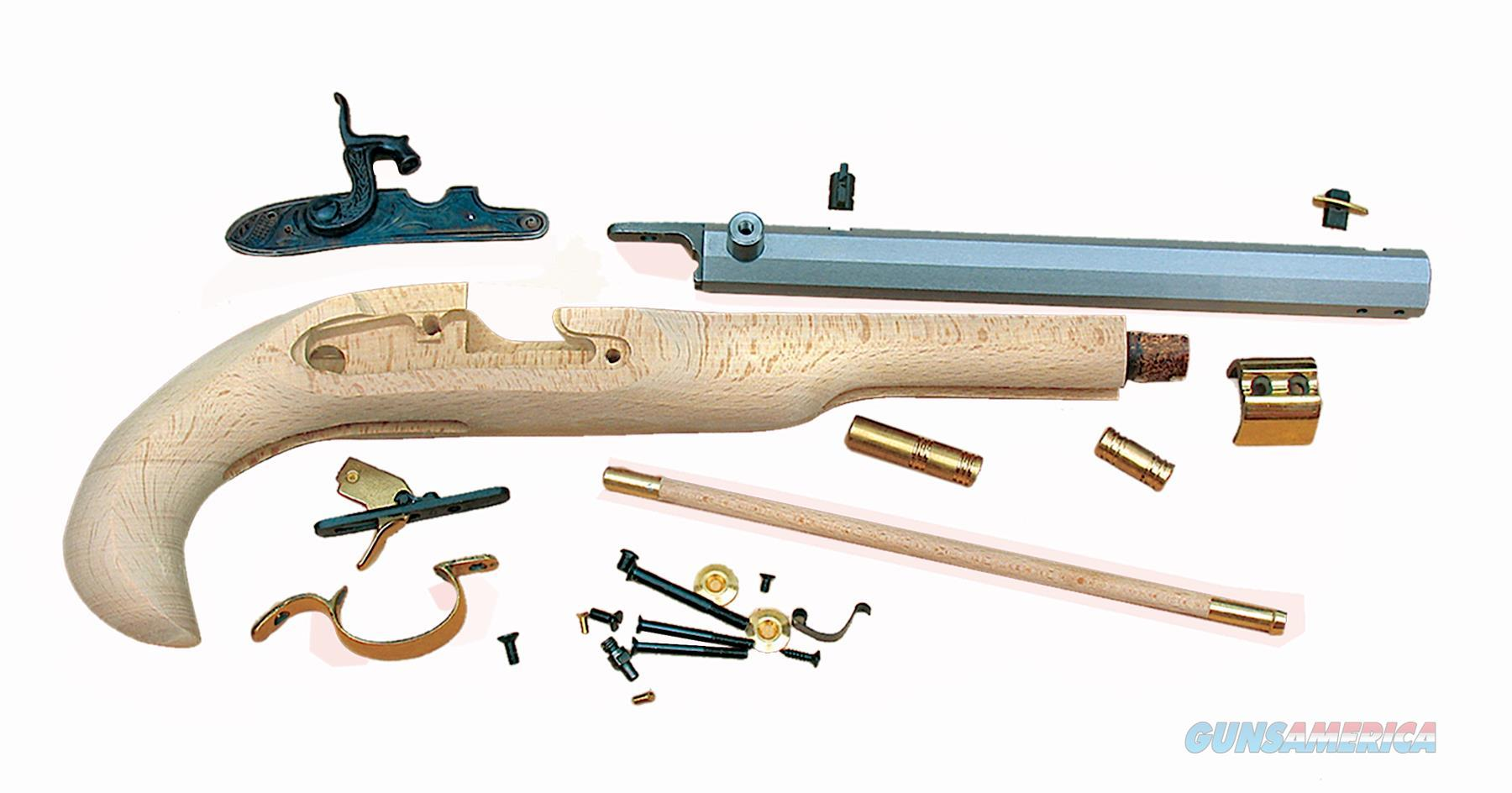 TRADITIONS KENTUCKY PSTL KIT .50/10 KPC50602  Non-Guns > Black Powder Muzzleloading