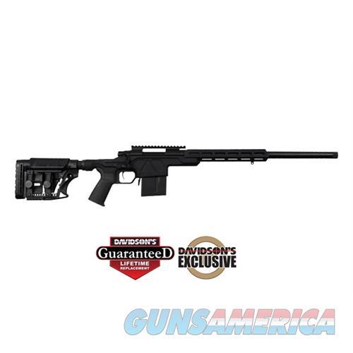 Howa/Legacy Sports Int Hcr 308Hb Ba Chassis Rfl B HCRL73122E20  Guns > Rifles > H Misc Rifles