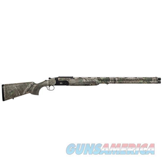 Cz Usa Cz Reap Mag 12M/26Mc Camo 06588  Guns > Shotguns > C Misc Shotguns