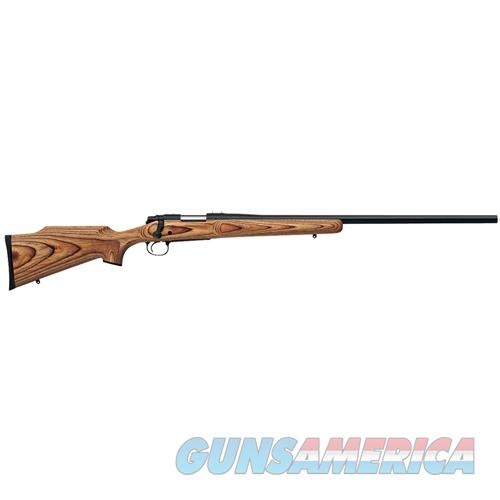 Remington 700 Vls 308Win 26 Blued Hvy Brn Lamin 27499  Guns > Rifles > R Misc Rifles