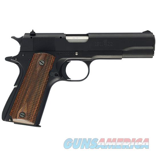 BROWNING 1911-22 A1 22LR 4.25 051802490  Guns > Pistols > Browning Pistols > Other Autos