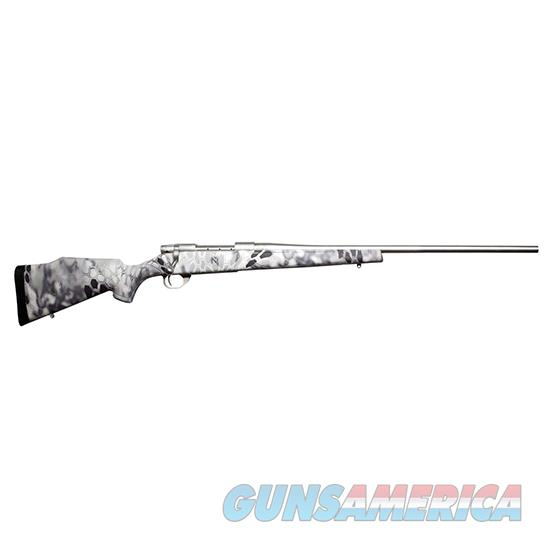 WEATHERBY VANGUARD KRYPTEK 300WIN SS BBL RAID VKR300NR4O  Guns > Rifles > W Misc Rifles