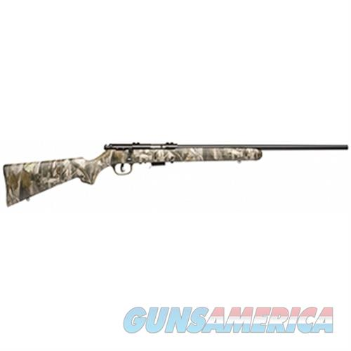 Savage Arms 93R17 Camo 17Hmr 21 Blue Accu-Trigger 96711  Guns > Rifles > S Misc Rifles