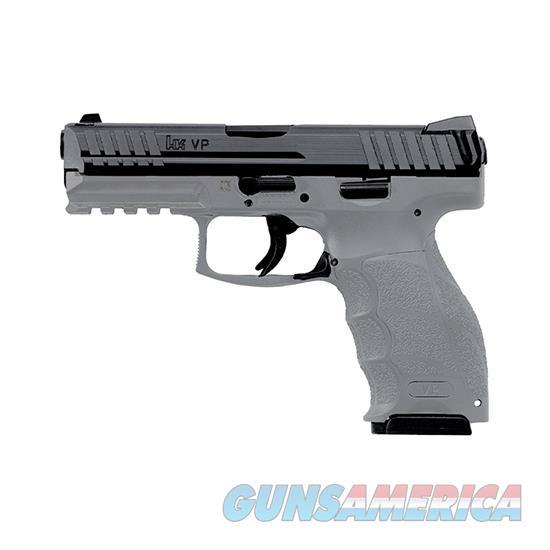 Heckler & Koch Vp40 40Sw 4.09 Gry 3 Dot Sights 10/13Rd M700040GYA5  Guns > Pistols > H Misc Pistols