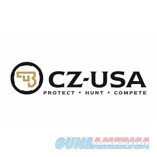 Cz Usa P-10C 9Mm Blk 15Rd Rev Mag Catch 91531  Guns > Pistols > C Misc Pistols