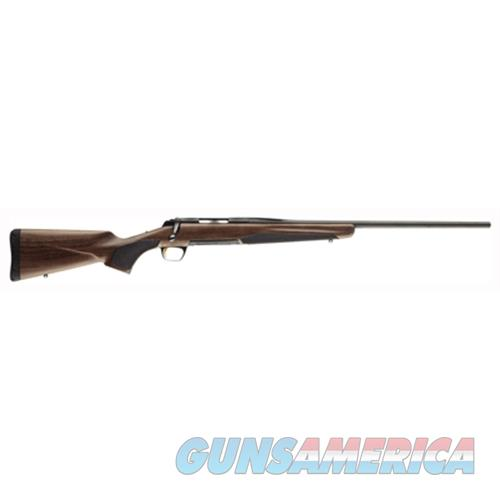 "Browning X-Bolt Hunter .243 Win. 22"" Blued Matte Walnut 035208211  Guns > Rifles > B Misc Rifles"