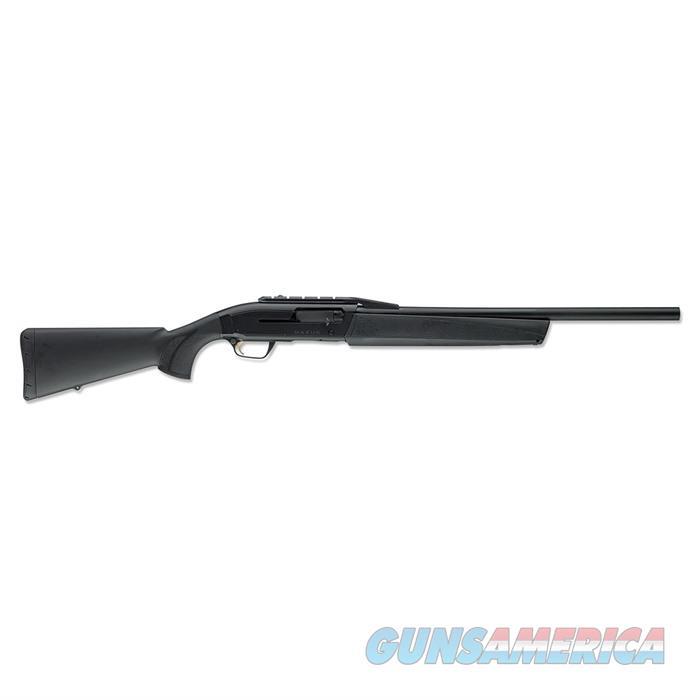 "Browning Maxus Deer Stalker Dt 12Ga. 3"" 22"" Rb-Cnt 011620321  Guns > Shotguns > B Misc Shotguns"