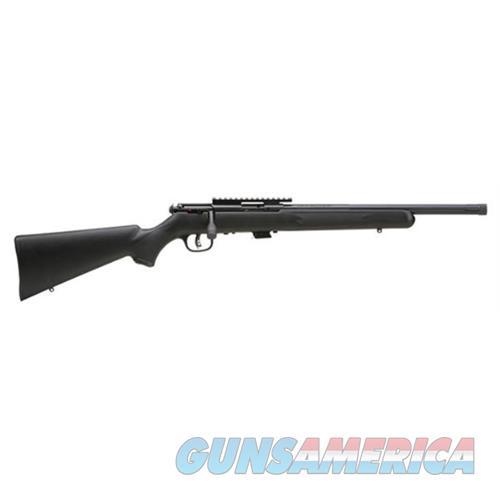 "Savage Arms Mkii-Fv-Sr 22Lr 16.5"" Blk 28702  Guns > Rifles > S Misc Rifles"