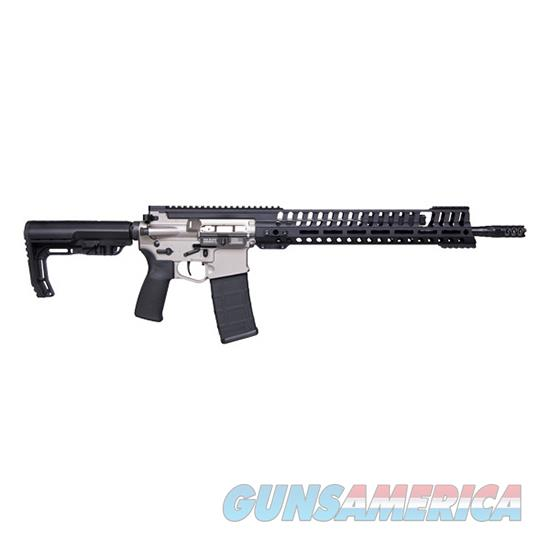 Patriot Ordnance Factory G4 415 223Rem 16.5 Mlok Mrr Rail Np3 01144  Guns > Rifles > PQ Misc Rifles