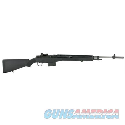 Springfield M1a 22''Bbl 7.62 (308 Win) 10 Rd Black MA9826  Guns > Rifles > S Misc Rifles