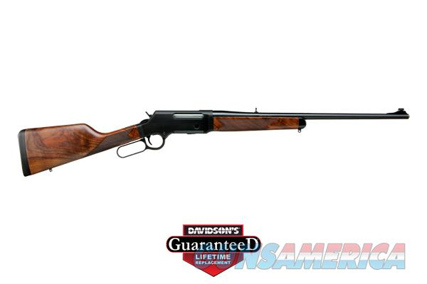 "HENRY H014S308 LONG RANGER 308 LEVER 308 WIN/7.62 NATO 20"" 4+1 AMERICAN WALNUT S H014S308  Guns > Rifles > H Misc Rifles"