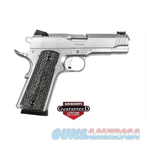 "Remington R1 45Acp 4.2"" 8Rd 96360  Guns > Pistols > R Misc Pistols"