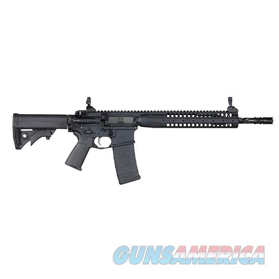 Lwrc Ic Spr 5.56Mm 16 Black ICR5B16SPR  Guns > Rifles > L Misc Rifles