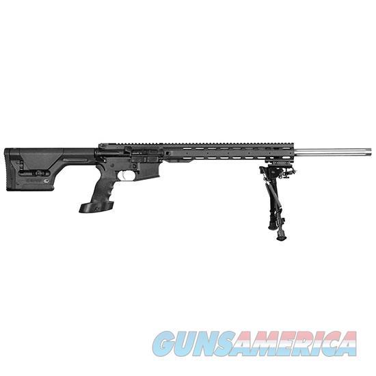 Anderson Mfg. Am15 Sniper 223Rem 24 Ss Fltd Non Rf85 76911  Guns > Rifles > A Misc Rifles