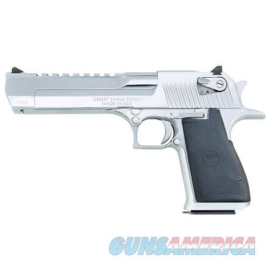 Mr Desert Eagle 44Mag 6 Polished Chrome DE44PC  Guns > Pistols > MN Misc Pistols