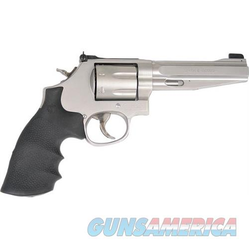 Smith & Wesson Pro Series 686 Plus 357Mag 5 Ss As 7Rd 178038  Guns > Pistols > S Misc Pistols