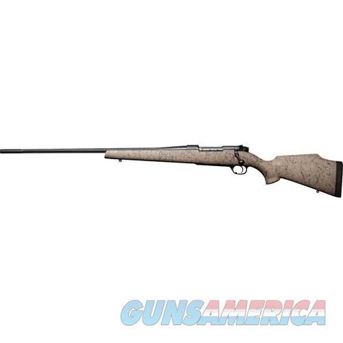 "Weatherby Mark V U-Light Lh 6.5-300 Wby Mag 28"" MUTM653WL8B  Guns > Rifles > W Misc Rifles"