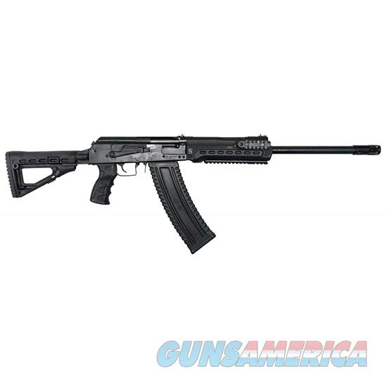 Kalashnikov Usa (Rwc Grp) 12Ga 3 18 Blk Mbrake Collasible Stk KS-12T  Guns > Shotguns > K Misc Shotguns