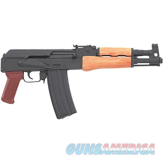 Century International Arms Romanian Draco Pistol 7.62X39 12 30Rd HG1916-N  Guns > Pistols > C Misc Pistols