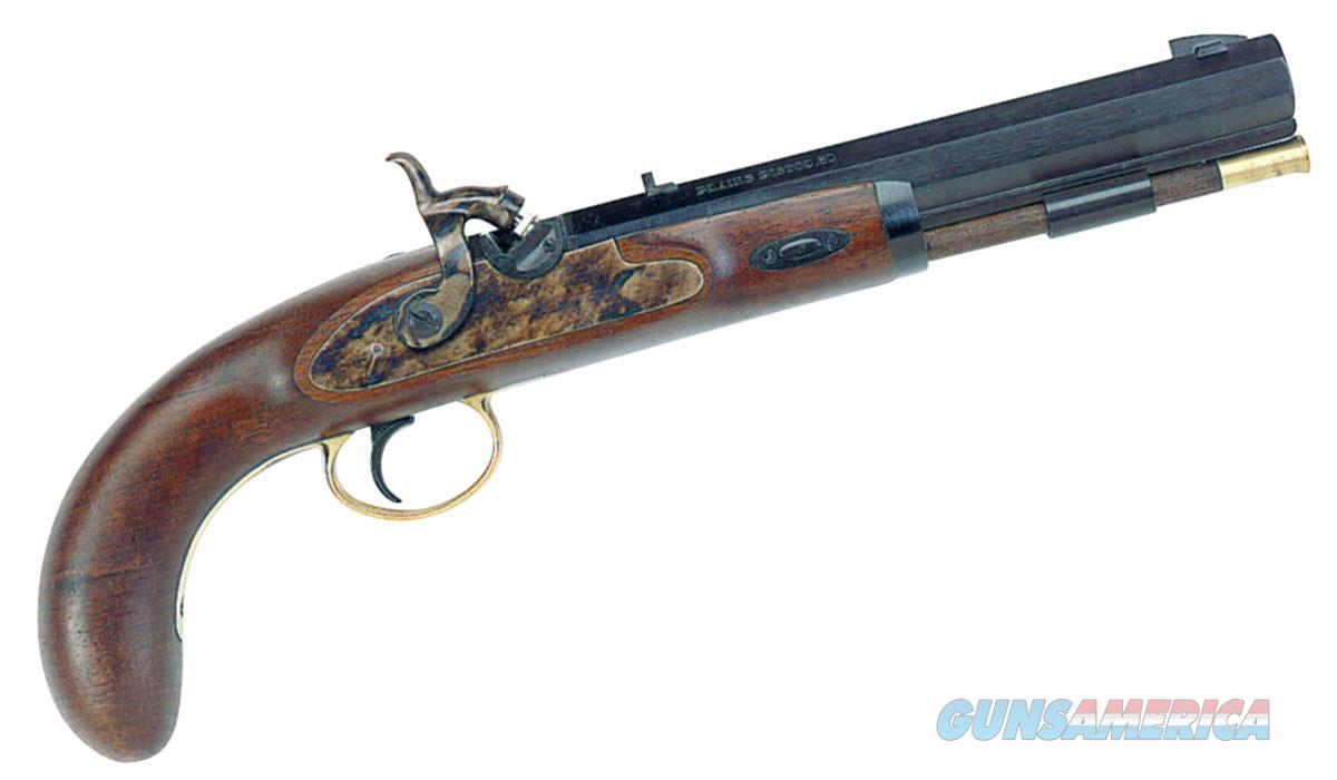 LYMAN PLAINS PISTOL 50C P 6010608  Non-Guns > Black Powder Muzzleloading