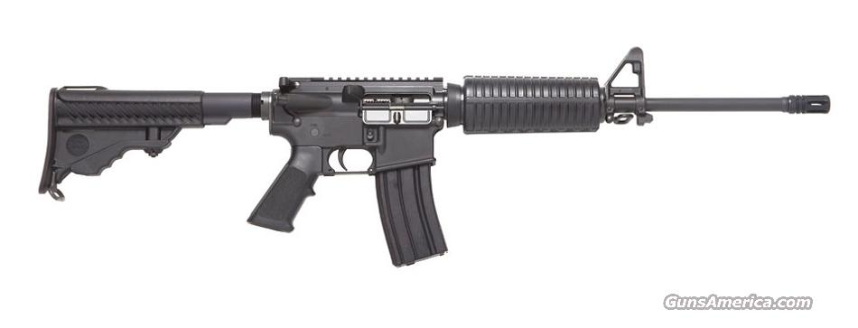 NEW DPMS Panther RFA3-L16, 5.56 NATO, A3 Lite 16   Guns > Rifles > DPMS - Panther Arms > Complete Rifle