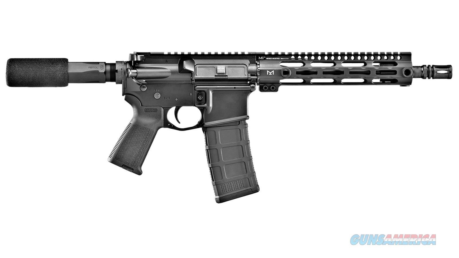 "Fn Manufacturing Fn15 5.56 10.5"" 30Rd 36322  Guns > Pistols > F Misc Pistols"