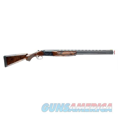 "Winchester Guns 513054494 101 Over/Under 12 Gauge 32"" 2.75"" Turkish Walnut Stk Blued Aluminum Alloy Rcvr 513054494  Guns > Shotguns > W Misc Shotguns"