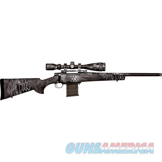 Legacy Sports Full Typhon 4-16 22-250 Bipod Combo 20Th HKF71227KTF  Guns > Rifles > L Misc Rifles