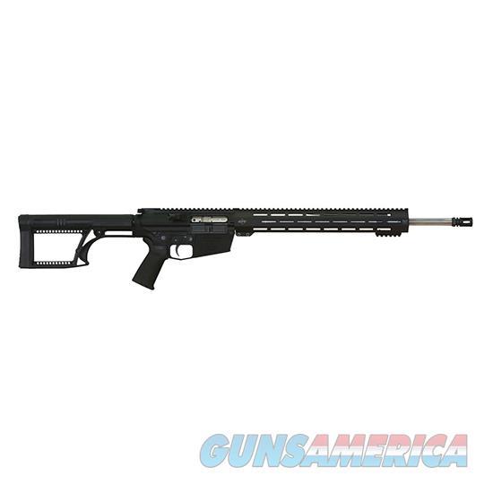 Alex Pro Firearms Ar10 22-250 Black 20 Mlok Light Weight RI035  Guns > Rifles > A Misc Rifles