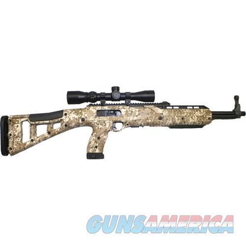 Hipoint Carbine .40Sw Desert Digital Camo W/1.5-5X32 4095DD HUNTER  Guns > Rifles > H Misc Rifles