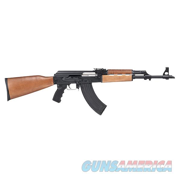 CENTURY INTERNATIONAL ARMS PAP RFL 7.62X39 30RD WOOD RI2087-N  Guns > Rifles > Century International Arms - Rifles > Rifles